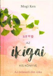 Az ikigai kis könyve