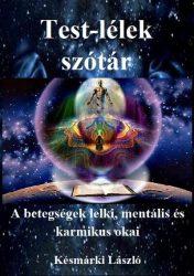 Test-lélek szótár II.